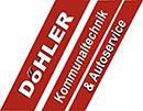 Kommunaltechnik Döhler