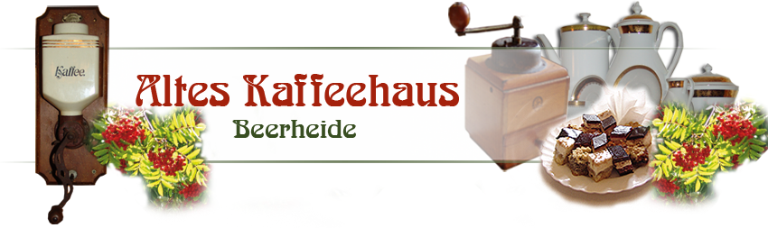Logo Altes Kaffeehaus